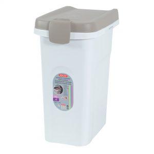 animalerie Zolux container blanc 15 l 00057602 1