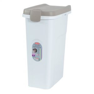 animalerie Zolux container blanc 25 l 00057600 1