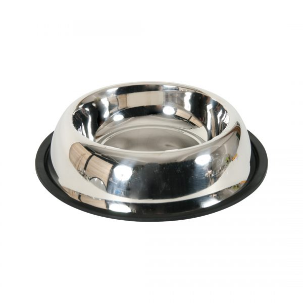 animalerie Zolux ecuelle inox ronde 00027455 1