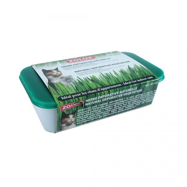 animalerie Zolux herbe depurative 00015683 1