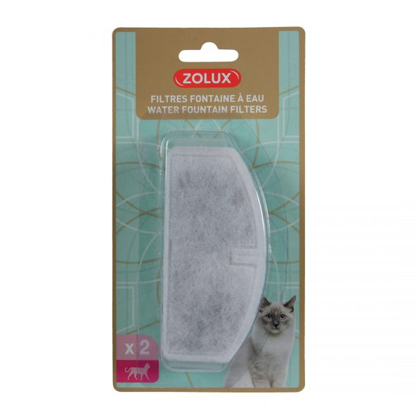animalerie Zolux recharges filtres fontaine 00048411 1