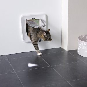 animalerie 3603 Access magnetic white