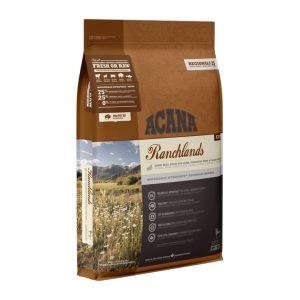 animalerie NS ACANA Regionals Ranchlands Cat Front Right 5.4kg