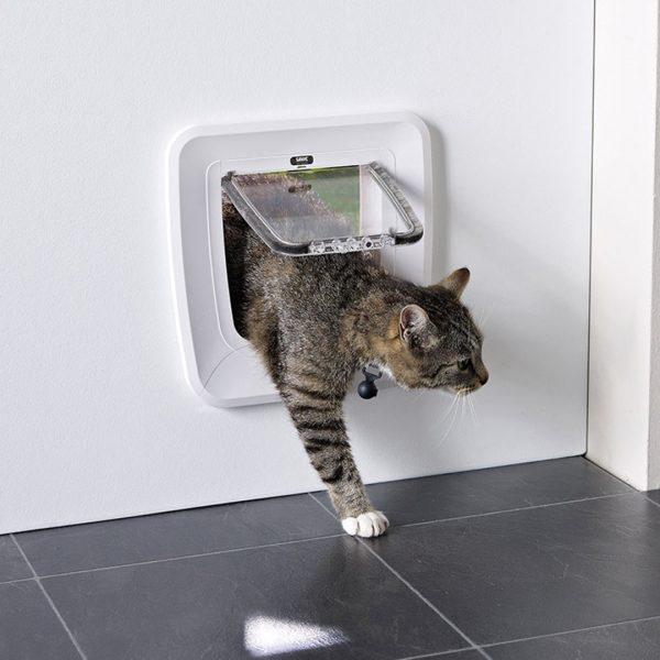 animalerie Savic Access Magnetic blanc 3603 2