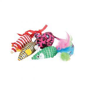 animalerie Zolux jouet souris 00041967