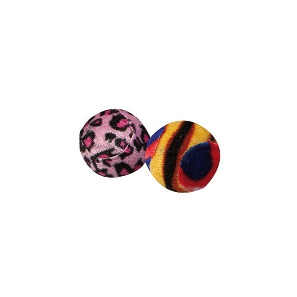animalerie Distridog balle safari 504380
