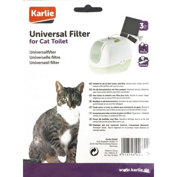 animalerie Distridog filtres 930059