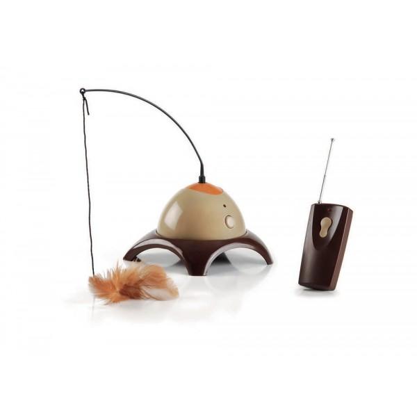 animalerie Distridog jouet telecom 440470
