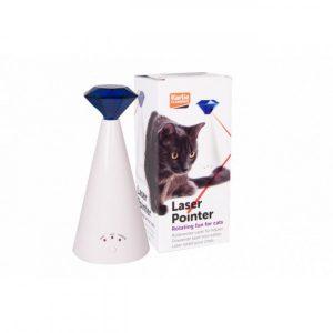 animalerie Distridog pointeur laser 560259
