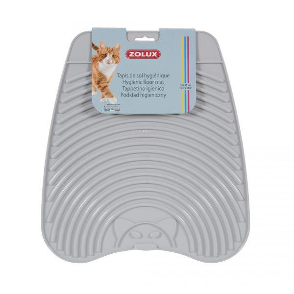 animalerie Zolux tapis hygienique 00035040